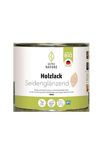 Holzlack-Seidenglänzend